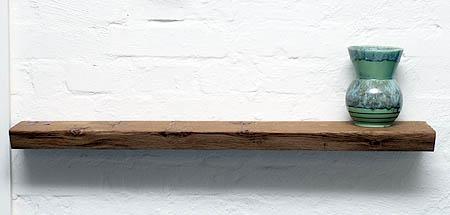 Svævende hylder – Pileflethegn jem og fix